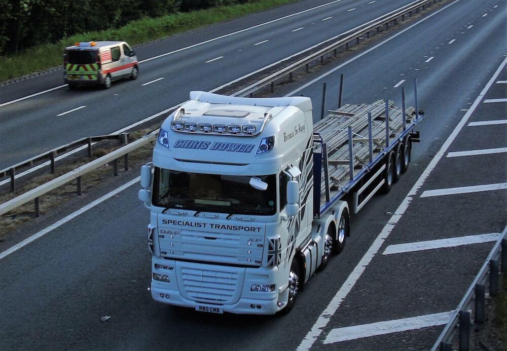Chris Bowen Specialist Transport
