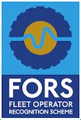 FORS Gold Logo Chris Bowen Specialist Transport