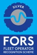 FORS Silver - Chris Bowen Specialist Transport